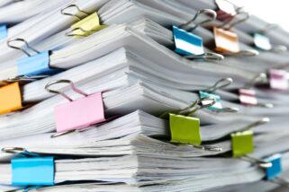 Dokumenty a certifikáty